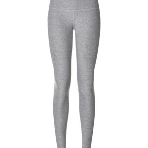 🍋 lululemon grey wunder under pant